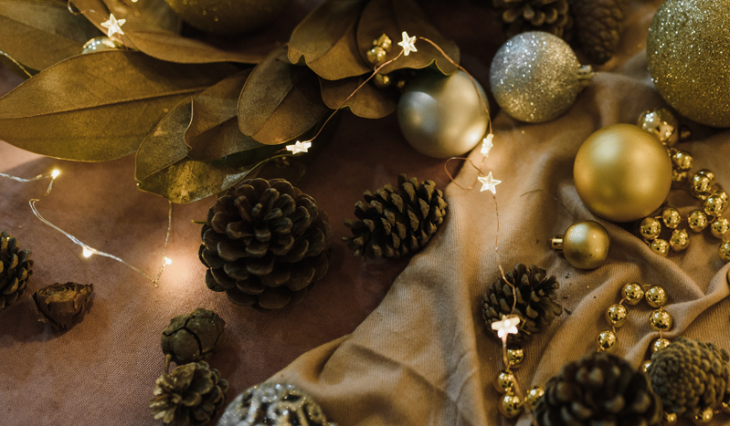 Julefrokost med tema